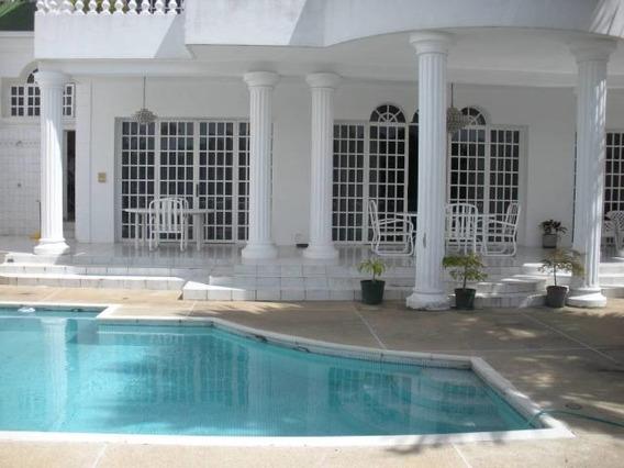 Casa En Venta Los Naranjos Rah3 Mls19-12681