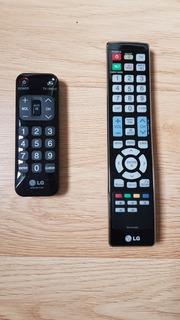 Controles Remoto Tv LG