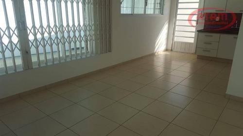 Imagem 1 de 30 de 975m2 Terreno - 4 Dorms/1suite-casa 337m2 - Nobre Vila Romana - Ca0725