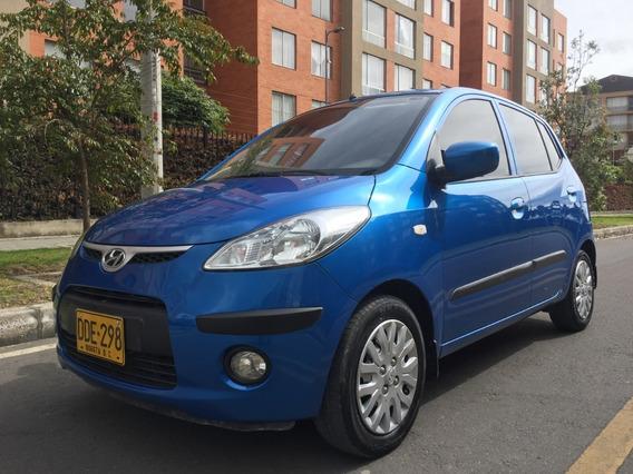 Vendo Hermoso Hyundai I10.