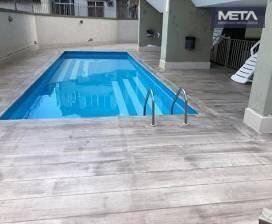 Apartamento À Venda, 92 M² Por R$ 600.000,00 - Tijuca - Rio De Janeiro/rj - Ap0275