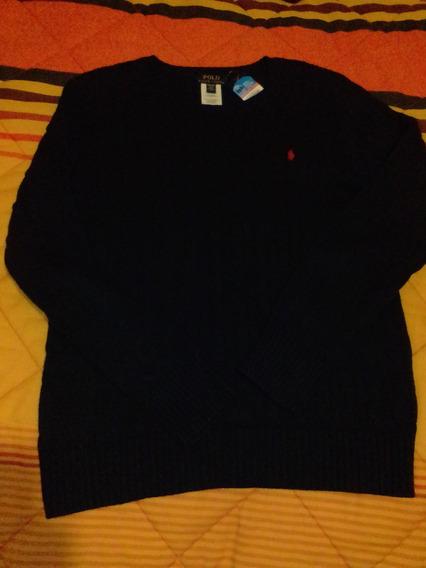 Sweater Polo Ralph Lauren Original