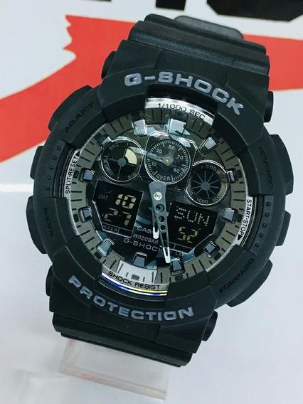 Casio G Shock Ga 100 - Promoção