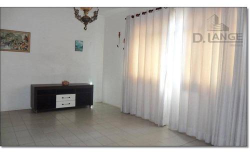 Imagem 1 de 22 de Apartamento Com 2 Dormitórios À Venda, 65 M² Por R$ 275.000,00 - Chácara Da Barra - Campinas/sp - Ap15775