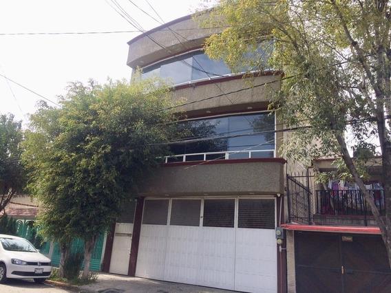 Tlalnepantla Edificio En Renta