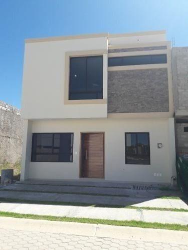 Casa En Venta Amplia Y Nueva