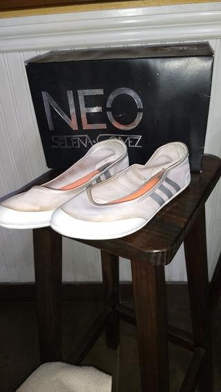 Zapatillas adidas Neo Selena Gomez