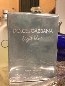 Perfume Dolce & Gabbana Light Blue