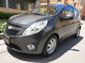 Chevrolet Spark Gt F.e 1.200cc M/t C/a 2013