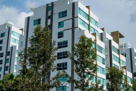 Departamento En Venta En Ayuntamiento(uno Urban Life).