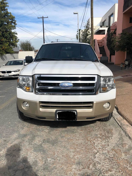 Ford Expedition 5.4 Eddie Bauer Max Qc 4x2 Mt 2007