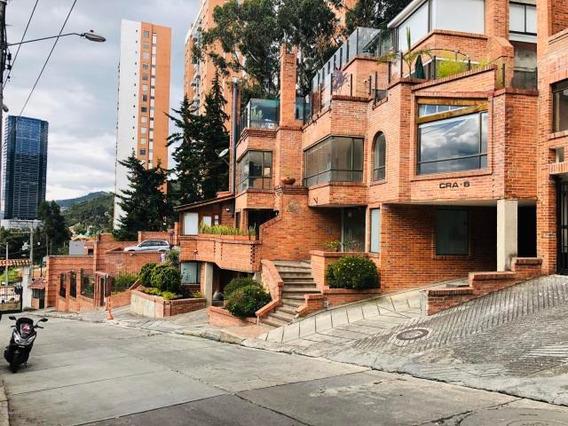 Apartamento En Venta B.de Pinos 20-575 C.o