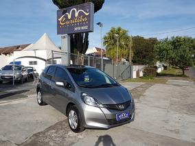 Honda Fit Cx 1.4 Mecânico 2014