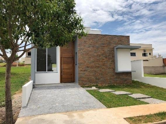 Venda - Casa Em Condomínio Cajuru. / Sorocaba/sp - 5563