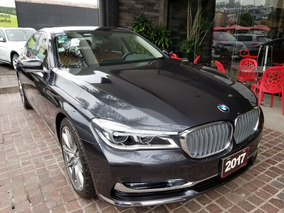Bmw Serie 7 3.0 740ia Excellence At 2017