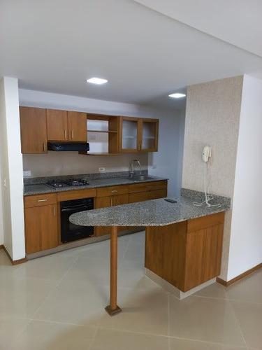 Imagen 1 de 9 de Apartamento En Arriendo Aves María 472-2558