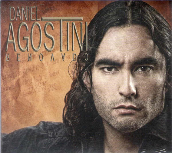 Daniel Agostini Renovado Edición Deluxe - Los Chiquibum