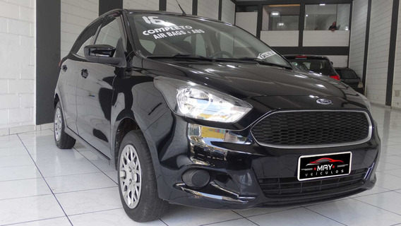 Ford Ka 1.0 2016 Se Flex 5p