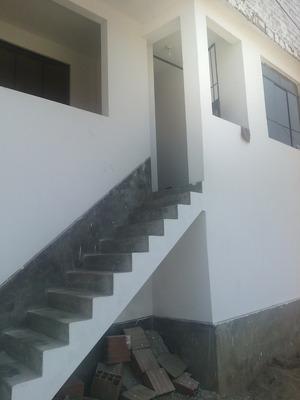 Alquiler Departamento Villa María Del Triunfo