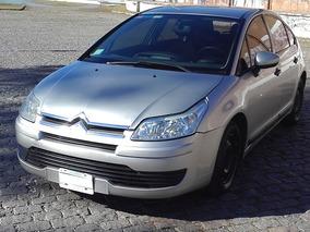 2010 / Citroën C4 1.6 16v X 5p