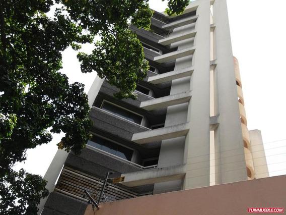 Apartamento En Venta La Campiña Jeds 20-14710