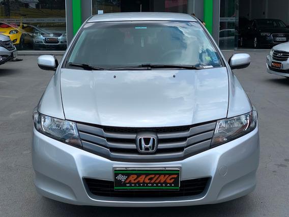 Honda City 1.5 Lx Automático 2010/2010