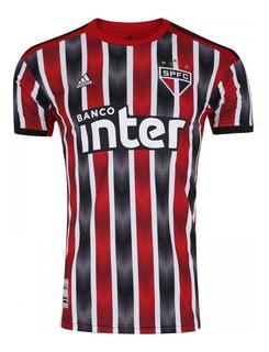Nova Camisa São Paulo 2019/20 - 100% Original Envio Imediato