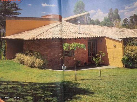 Chácara Para Venda Em Jundiaí, Medeiros - Cg020_2-866725