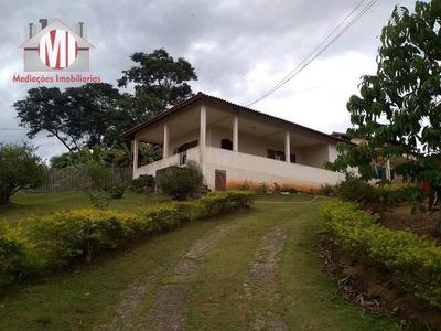 Chácara Rural À Venda, Tuiuti, Tuiuti. - Ch0268