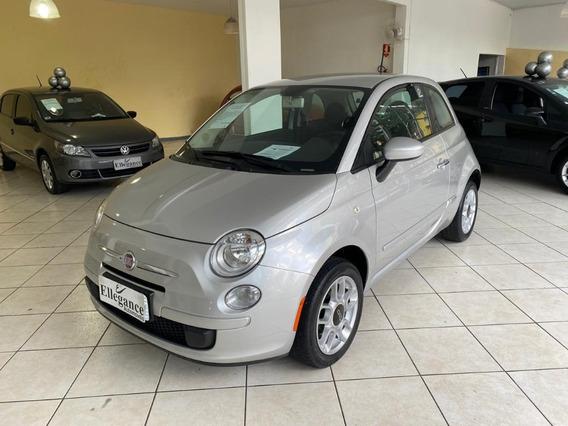 Fiat 500 Cult Evo 1.4