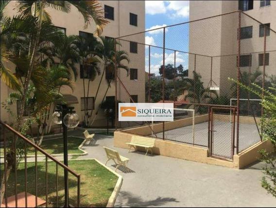 Apartamento Com 2 Dormitórios À Venda, 51 M² Por R$ 170.000 - Vila Jardini - Sorocaba/sp - Ap1303