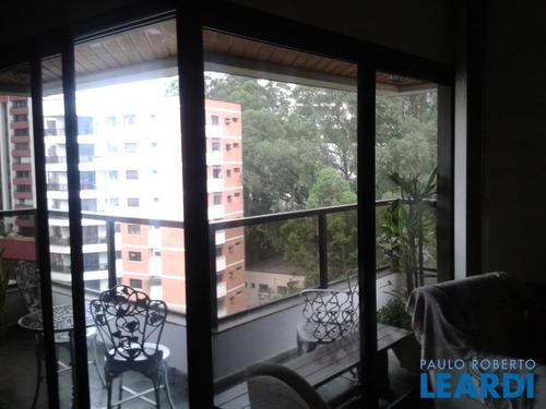 Imagem 1 de 15 de Apartamento - Morumbi  - Sp - 608450