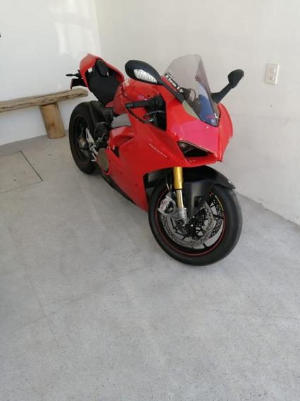 Ducati Panigale V4-s