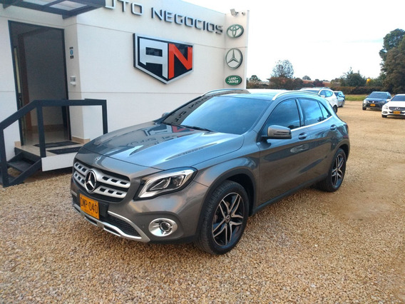 Gla200 Tp 1.6l T 156hp Ct Tc 5p 4x2