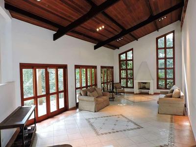 Casa Em Vila Real Moinho Velho, Embu Das Artes/sp De 408m² 4 Quartos À Venda Por R$ 1.500.000,00 Ou Para Locação R$ 9.544,70/mes - Ca120251