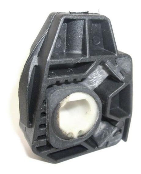 Coxim Inferior Radiador Gol G5 G6 G7 Fox Saveiro Voyage