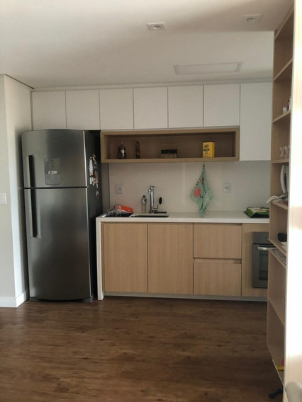 Apartamento Em Jardim São Caetano, São Caetano Do Sul/sp De 87m² 2 Quartos À Venda Por R$ 780.000,00 - Ap296071