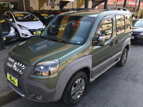 Fiat Doblò Adventure Xingu 1.8 Mpi 16v Flex, Fdb5446