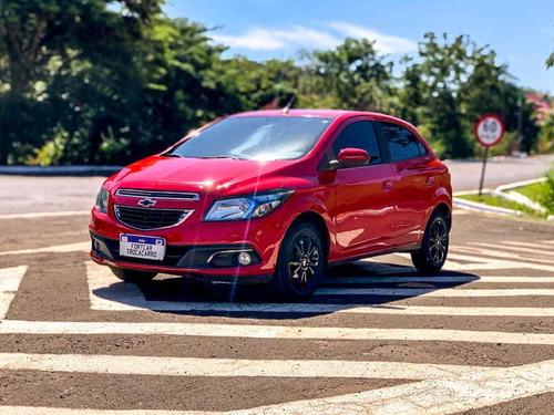 Chevrolet Onix 1.4 At Ltz
