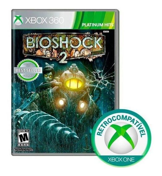 Jogo Bioshock 2 - Xbox 360