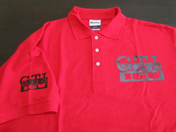 Gti 16v - Playera Camiseta Camisa Polo Nueva - Accesorios