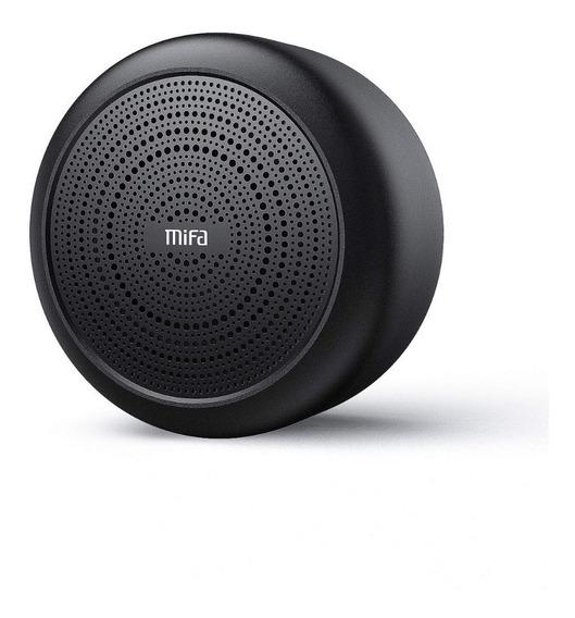 Caixa Caixinha De Som Mini Mifa I8 Bluetooth Já No Br