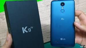 Celular LG K9 Tv Semi Novo 16gb Sem Nenhuma Marca De Uso