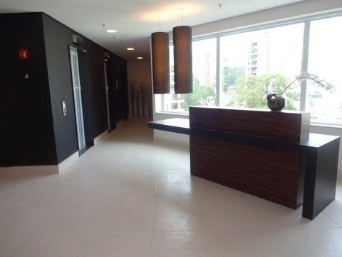 Sala Comercial - Vila Andrade - 42 M Nasafi265299