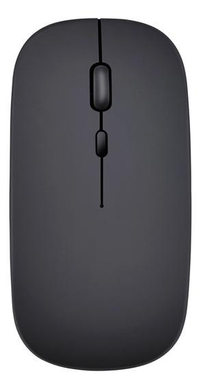 Hxsj Wireless Mouse 2.4g Rato Ultra-fino Silencioso Ratos