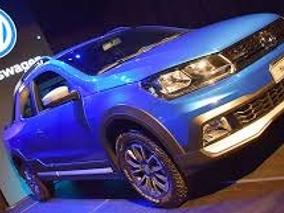Volkswagen Saveiro Anticipo O Usado Y Saldo En Cuotas #at2