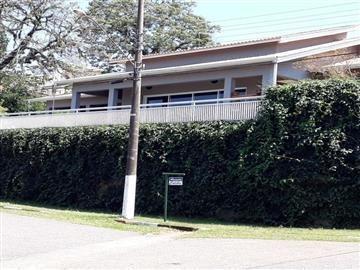 Imagem 1 de 7 de Casa Á Venda Em  Condomínio Atibaia