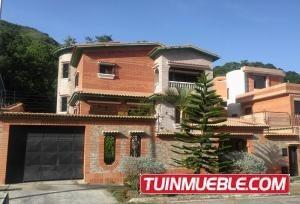Casa Venta La Trigaleña Valencia Cod 19-12948 Mpg