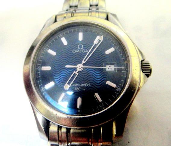Relógio Seamaster James Bond 007