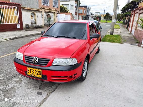 Volkswagen Gol 1.0 Sin Aire